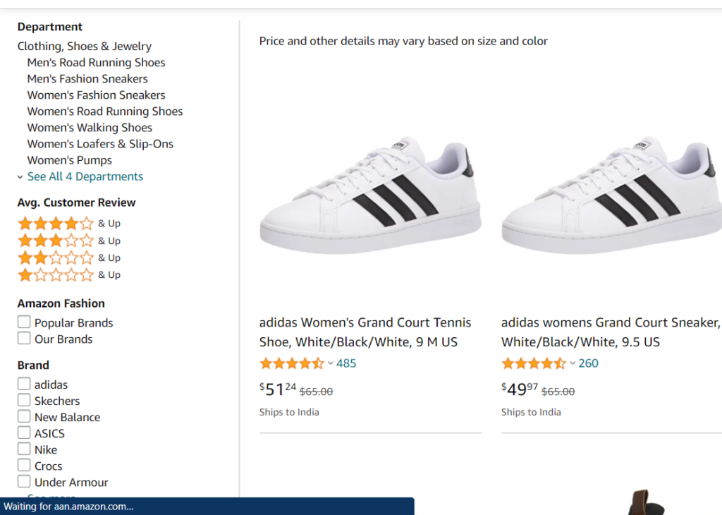 Optimize SEO for an eCommerce